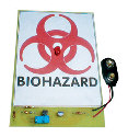 K-6770 Biohazard Expression Flasher Kit