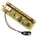 C-6979 Sensitive Geiger Counter Kit