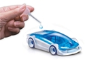 OWI-750 Salt Water Fuel Cell Car Kit