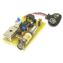 C6998 Alpha - Beta - Gamma Sensitive Miniature Geiger Counter Kit