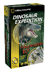 Thames and Kosmos 630119 Dinosaur Expedition Kit - Tyrannosaurus Rex
