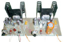 K-6442 20W + 20W Stereo Amplifier Kit (solder version)