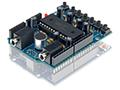 Arduino Iambic Keyer 2016 Part 1: Hardware WB8NBS