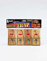 HZ-013 3 PC MOUSE TRAPS FOR MOUSE TRAP CARS