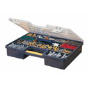 PLTW-3530  25 Adjustable Deep Compartment Storage Organizer