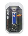 KC-235 Super Bright LED Flashlight Keychain