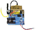 K-11 Elenco 0-15V Power Supply (soldering kit)