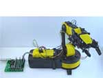 OWI-535PC ROBOTIC ARM KIT with USB PC INTERFACE and Programmable Software