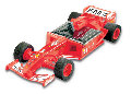 OWI-MSK674 SOLAR SONIC F1 RACE CAR KIT