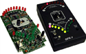 GFK-1 GHOST FINDER KIT solder version