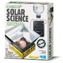 TS-4571 SOLAR GREEN SCIENCE WATER HEATER and OVEN PROJECT KIT