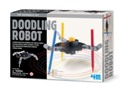 TS-4575 DOODLING ROBOT KIT non solder version