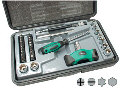 VELLEMAN VTTS4 - 34-PC PROFESSIONAL TOOLSET