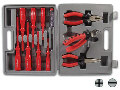 VELLEMAN VTSET18 - 11-PC TOOL SET
