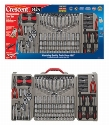 CRESCENT 148PC PROFESSIONAL TOOL SET CTK148MP