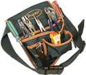 Electricians General Purpose Tool Kit TK-8000