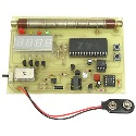 C-6981 Digital Display Geiger Counter Kit