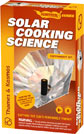 Thames & Kosmos 659226 CLASSPACK of 5 Solar Cooking Science Kits