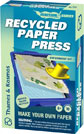 Thames & Kosmos 659066 CLASSPACK of 5 Recycled Paper Presses