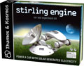 Thames and Kosmos 620325 Stirling Engine