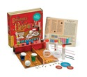 Thames & Kosmos 600001 Classic Chemistry-The Dangerous Book for Boys