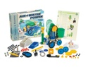 Thames & Kosmos 555001 CLASSPACK of 3 Air + Water Power Kits