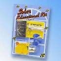 PicoTurbine 1BSK Basic Level Solar Educational Kit