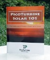 PicoTurbine PS101C - Solar 101 Curriculum Resource Guide