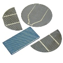 G2243 Single Crystal Solar Cell Assortment