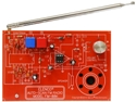 Elenco FM-88K Auto-Scan FM Radio Kit - requires soldering assembly