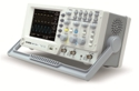 Instek GDS-1102U 100MHz Digital Oscilloscope 2CH With TFT Color LCD