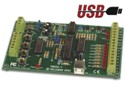 VELLEMAN VM110 - USB INTERFACE CARD MODULE