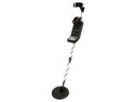 VELLEMAN CS150N METAL DETECTOR WITH AUDIO DISCRIMINATOR