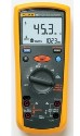 Fluke 1577 Insulation Multimeter MegOhm Meter Combo