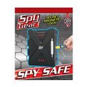 TS-70407 Spy Gear Spy Safe