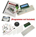 C-8043 17 IN 1 MICROCONTROLLER LAB  - Without Programmer