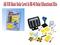 AK530-SK40 COMBO PACK of  2 Solar Educational Kit Combo