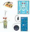 CPCK-1003 Learn to Solder Classpack Combo of 4 Soldering Kits