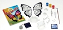 EDU-37534 Solar Powered Butterfly