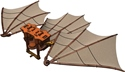 EDU-61021 Great Kite - Leonardo Da Vinci Kit