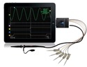 iMSO-104 Mixed Signal Oscilloscope for iPad & iPhone