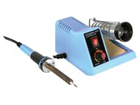 VELLEMAN VTSS4NU ADJUSTABLE SOLDERING STATION 48 W