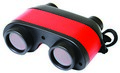 ELENCO EDU-BN328 3 x 28mm Binoculars