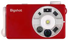 Bigshot Camera- EL-362-DIY Digital Camera Kit - The Camera For Education