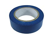 VELLEMAN DTEI1BL PVC INSULATION TAPE - BLUE