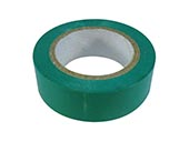 VELLEMAN DTEI1G PVC INSULATION TAPE - GREEN