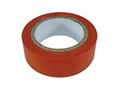 VELLEMAN DTEI1R PVC INSULATION TAPE - RED