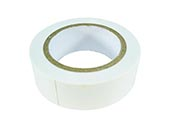 VELLEMAN DTEI1W PVC INSULATION TAPE - WHITE