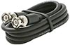 STER205-523 3FT BNC Coaxial RG-58 Cable