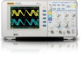 Rigol DS1102E 100 MHz Dual Channel Digital Oscilloscope